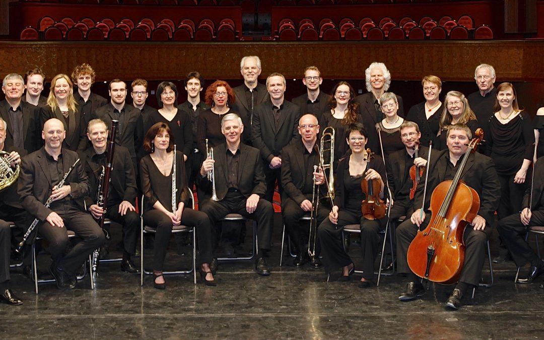 Itinéraire de Musiques : Choeurs des Années Folles