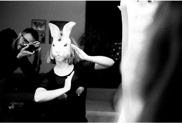 Rencontre avec Sébastien Gomes alias Moris analog photography